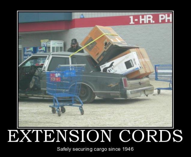 extensioncords