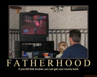 Fatherhood (Motivator)