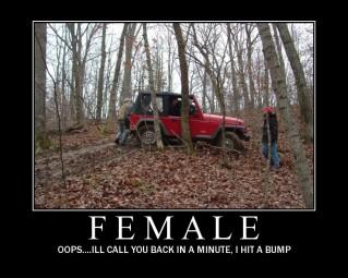 Female (Motivator)