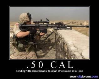 .50 Cal (Motivator)