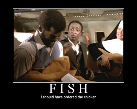 Fish (Motivator)