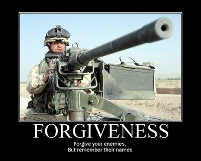 Forgiveness (Motivator)