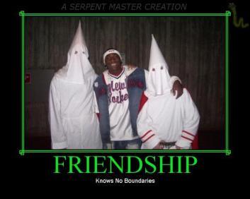 Friendship (Motivator)