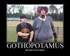 Gothopotamus (Motivator)