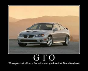 GTO (Motivator)