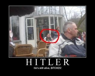 Hitler (Motivator)