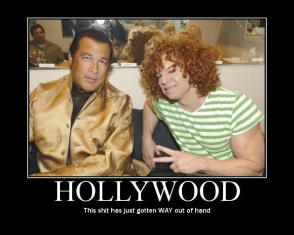 Hollywood (Motivator)