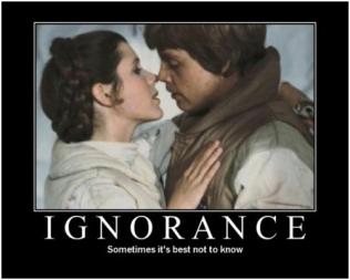 Ignorance (Motivator)
