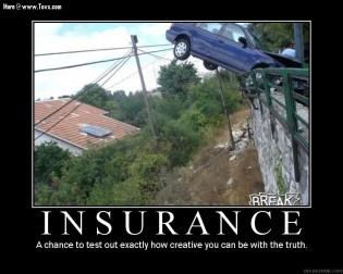 Insurance (Motivator)