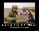 Language Barriers (Motivator)