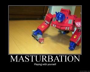 Masturbation (Motivator)