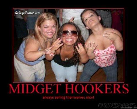 Midget Hookers (Motivator)