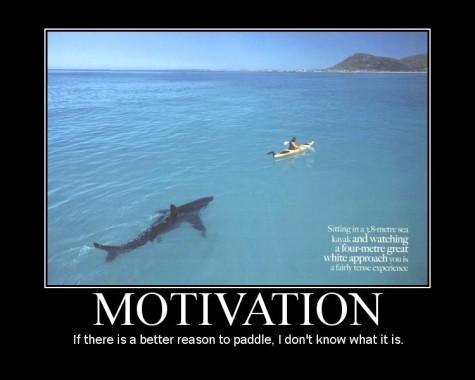 Motivation (Motivator)