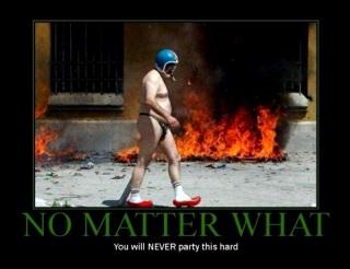 No Matter What (Motivator)