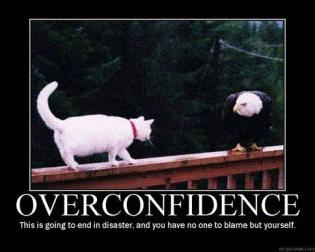 Overconfidence (Motivator)