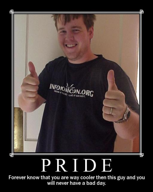 Pride (Motivator)
