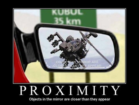 Proximity (Motivator)