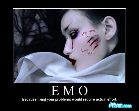 Emo (Motivator)