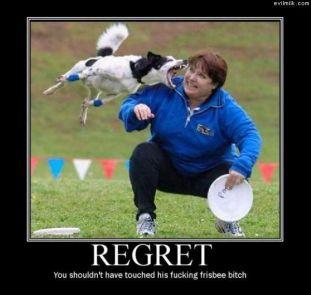 Regret (Motivator)