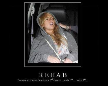 Rehab (Motivator)