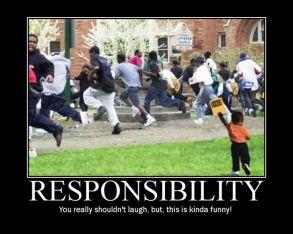 Responsibility (Motivator)