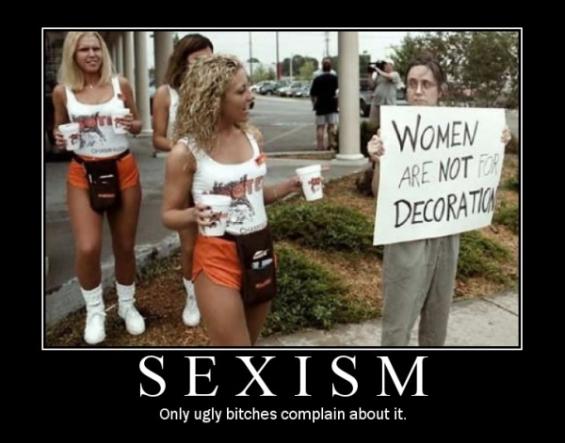 Sexism (Motivator)