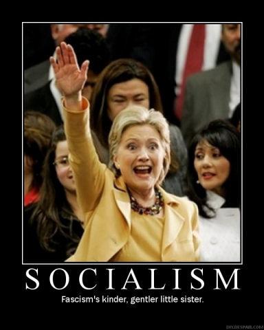 Socialism (Motivator)