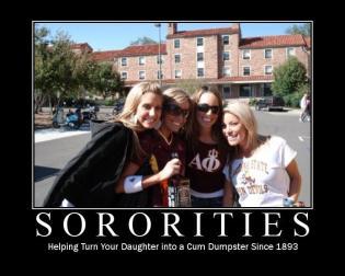 Sororities (Motivator)