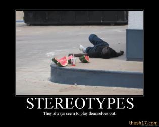 Stereotypes (Motivator)