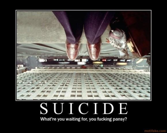 Suicide (Motivator)