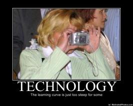 Technology (Motivator)
