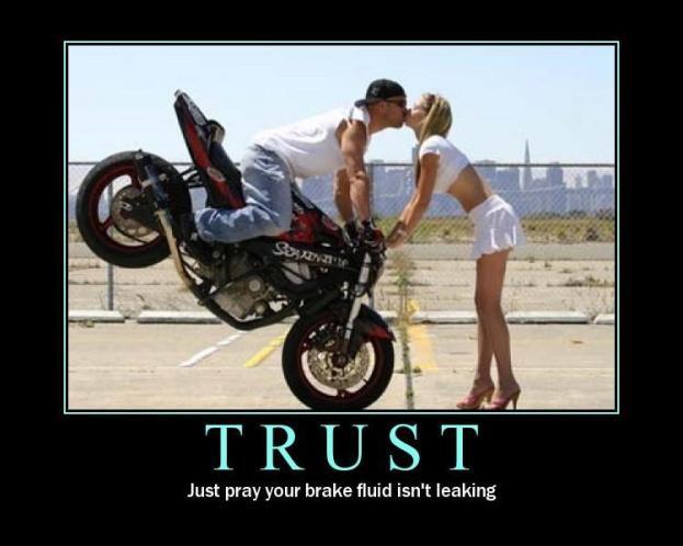 Motorcycle Trust (Motivator)