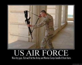 USAF (Motivator)