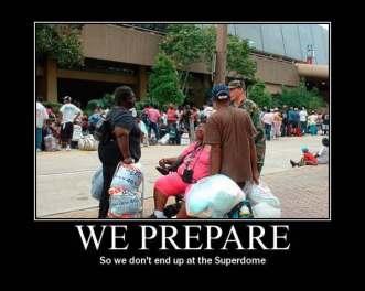 We Prepare (Motivator)