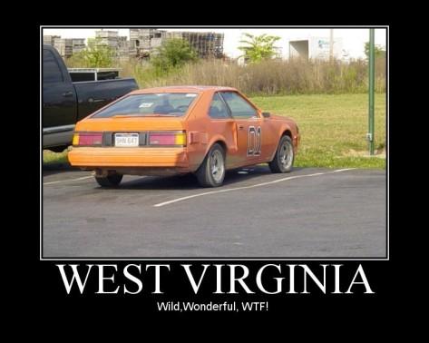 West Virginia (Motivator)