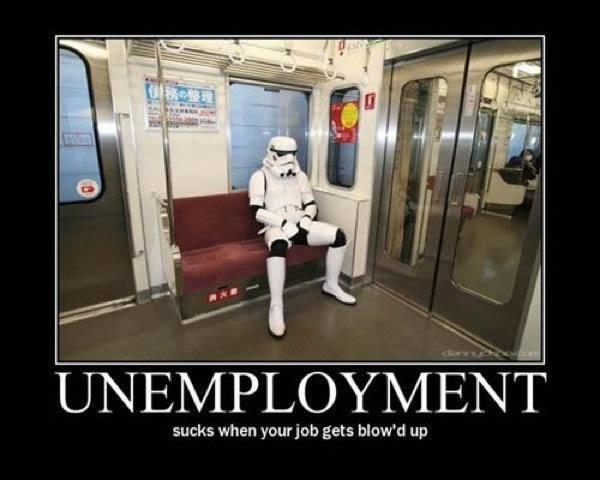 Stormtrooper Motivator