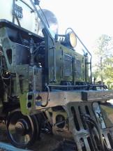 Challenger Front, UP Exhibit, Cody Park, North Platte, NE
