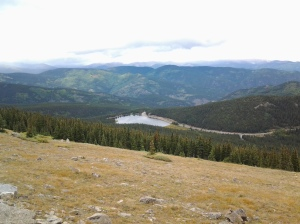 Colorful Colorado - Arapaho/Roosevelt National Forests and Mount Evans