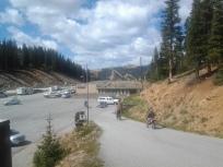 Monarch Pass Tramway - Monarch Pass, Colorado