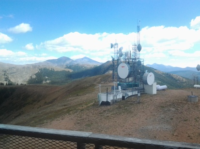Monarch Pass Tramway - Monarch Pass, Colorado - Excellent WiFi!