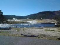 Yellowstone National Park, 9/13/2014