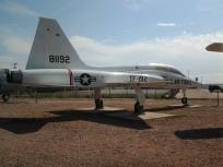 """T-38 """"Talon"""""""