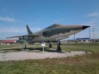 """F-105 """"Thunderchief"""""""
