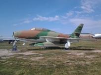 """F-84 """"Thunderjet"""""""