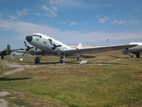 DC-3 - The Plane that Changed the World