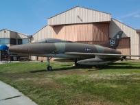 """F-100 """"Super Sabre"""""""