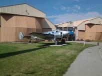 Beechcraft Model 18 (C-45)