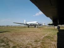 C-54E (DC-4)
