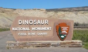 Dinosaur National Monument, 9/12/2014