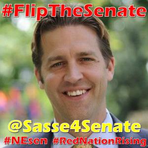 #RedNationRising #RockTheVote #FlipTheSenate